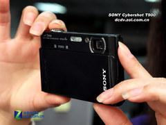高清卡片机 索尼T900降至2560元还送卡