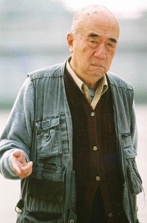 著名表演艺术家李丁病逝