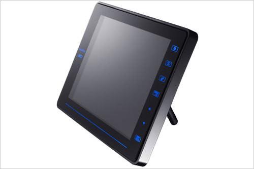 3D显像!富士超强数码相框产品延期发售