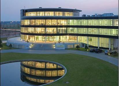 现代汽车欧洲研发中心
