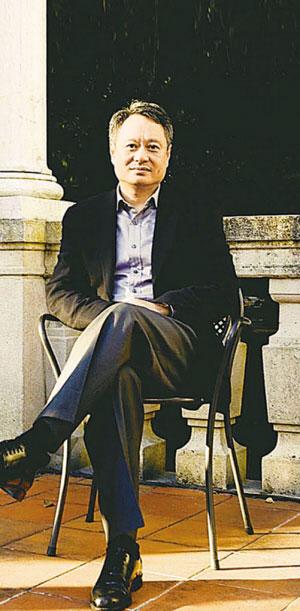 李安担任威尼斯电影节评委
