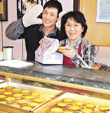 《溏心风暴之家好月圆》是香港tvb的收视皇牌剧集,为《溏心风暴