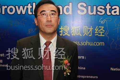 摩根士丹利国际银行(中国)有限公司董事长 何宁