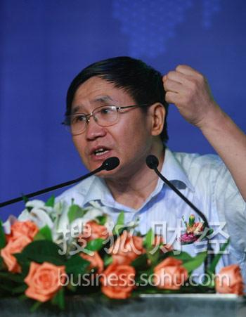 全国人大财经委法案室主任 朱少平