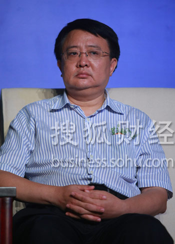赛伯乐(中国)创业投资管理有限公司资深合伙人 尚选玉