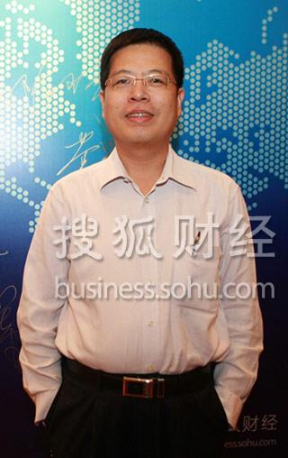 中国证监会研究中心研究员 马险峰