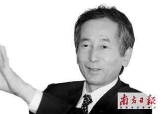 """内田和成,早稻田大学商学院教授,2006年4月被美国《咨询》杂志(Consulting Magazine)评为""""全球最有影响力的25位咨询顾问之一""""。"""