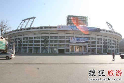 翠宫饭店游泳馆_北京游泳馆 北京九大游泳馆-搜狐旅游