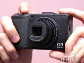 最强的GR!理光GR Digital III多图详解