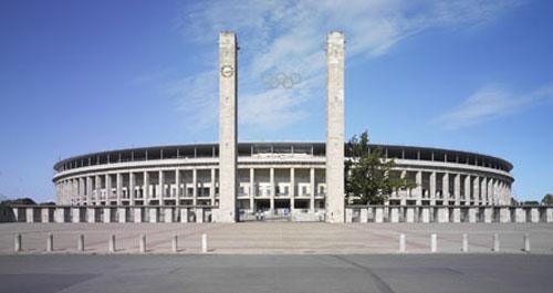 远望体育场