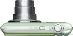 超薄机身超强面部识别 宾得发布P80相机