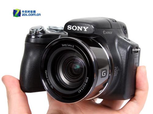 秒杀24mm广角 180°索尼HX1全景拍摄体验