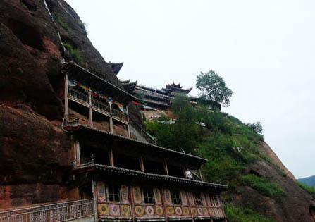 藏传佛教界的名刹寺院