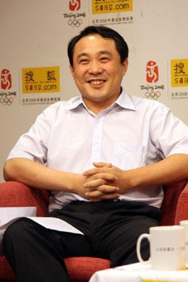 毕建忠 北京环境交易所总经理助理
