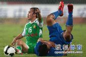图文:[中超]北京3-0长沙 陶伟为自己辩解