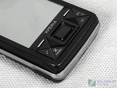 侧滑QWERTY全键盘 索尼爱立信X1再降价
