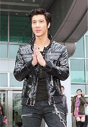 王力宏捐款200万台币