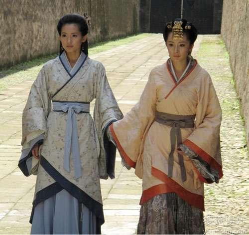 左起:苏青、杨幂