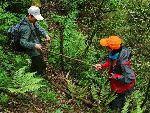 4、肖坑大峡谷(适合背包类型:穿越、探险)