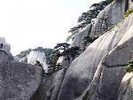 5、天柱山-天龙关(适合背包类型:攀岩、穿越)