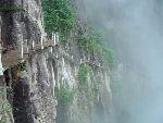 6、西海大峡谷(适合背包类型:负重穿越)