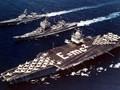日落太平洋之血战硫磺岛:太平洋战场最惨烈登陆战