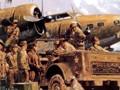 日落太平洋之攻克夸贾林:马绍尔群岛上的火拼