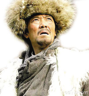 《闯关东》的东北方言为剧情增色不少