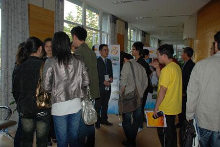依托吉利集团,吉利大学创造了中国教育就业新模式