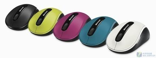 蓝影技术 微软新品无线鼠标即将上市