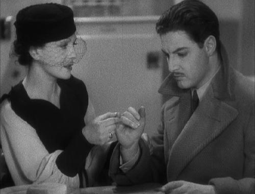 《三十九级台阶》The 39 Steps (1935)
