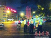 杭州天堂形象被车祸改变 行人路上人人自危(图)