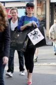 好莱坞一周潮人街拍:凯蒂-佩里