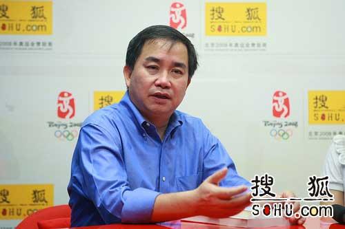 美国耶鲁大学管理学院金融学终身教授陈志武做客