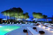 撒野地中海 撒丁岛酒店的另类魅力