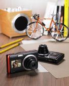 三星双屏相机ST550及GPS相机ST1000精美图赏