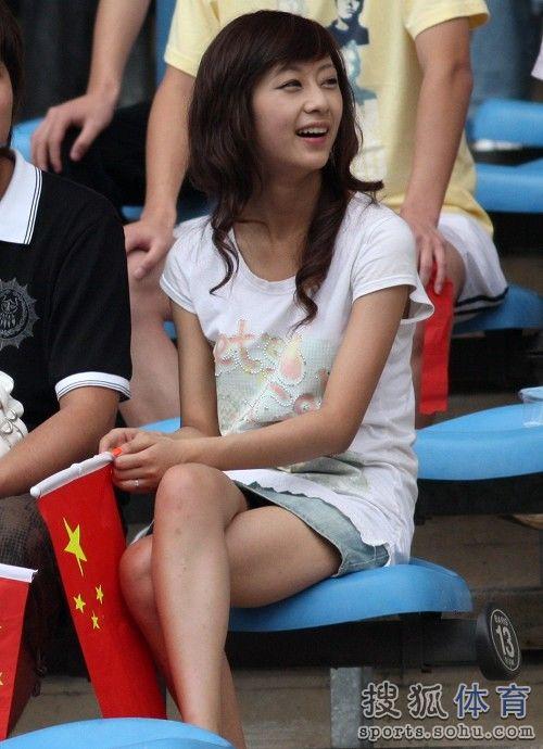 中国队在马来西亚吉隆坡