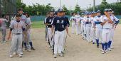 图文:亚洲棒球邀请赛 比赛前三名
