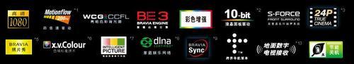 200Hz代替Z4500 索尼46Z5599新品首测