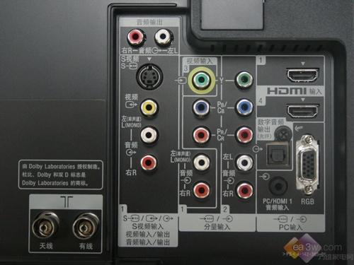 200Hz全新液晶 索尼46Z5599新品抢先看