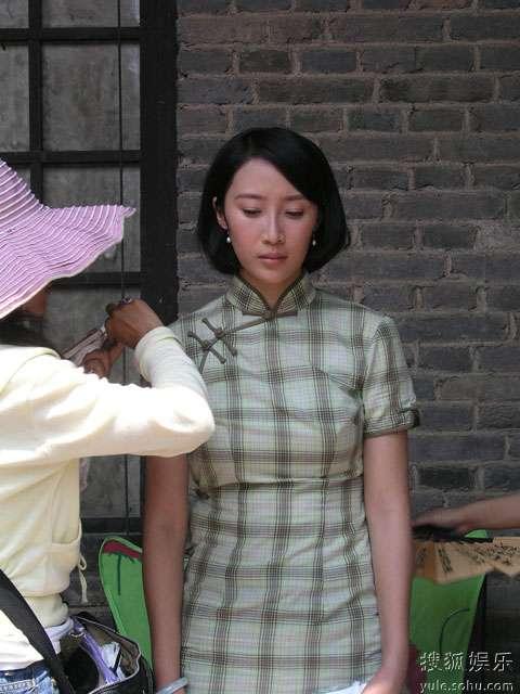 赵子惠:热呀,我要补妆!