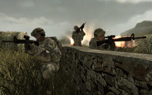 美国海军欲效仿陆军借电子游戏吸引并训练新兵,什么招都使上了