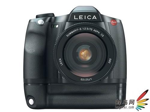 新全幅规格!徕卡S2新系统相机详细性能