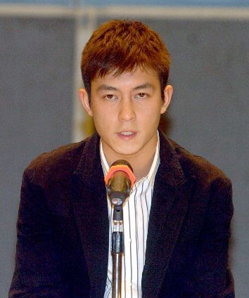 陈冠希被爆遭赈灾义演拒绝