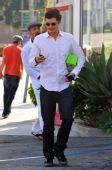 好莱坞一周潮人街拍:奥兰多-布鲁姆2