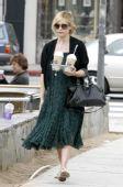 好莱坞一周潮人街拍:莎拉-米歇尔-盖拉