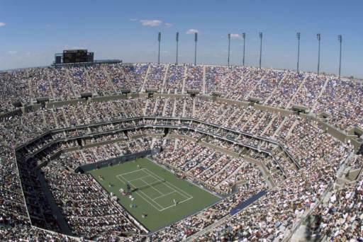 美国网球公开赛简介奖金最为丰厚的大满贯赛事