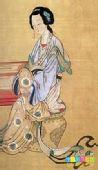 古代10大青楼名妓之死(图)