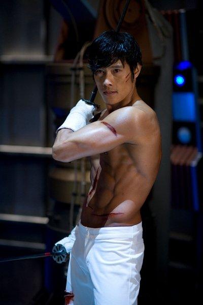 《特种部队》韩国上映15天 观影人数突破200万