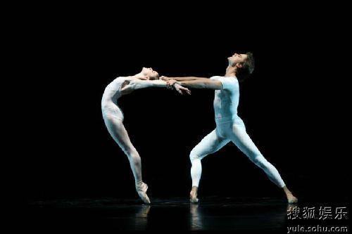 图:斯图加特芭蕾舞 《芭蕾狂欢》剧照5
